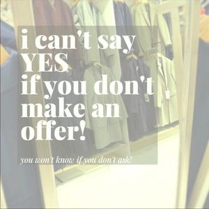 Other - I can't say yes if you don't ask ❤️💜🙏🏻